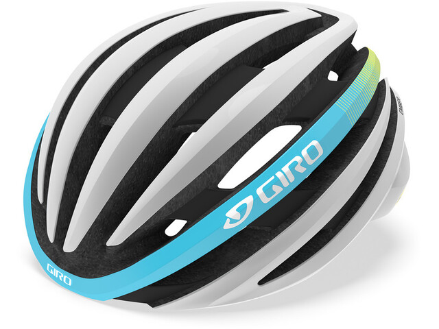 Giro Ember MIPS Helmet Women matte white/heatwave